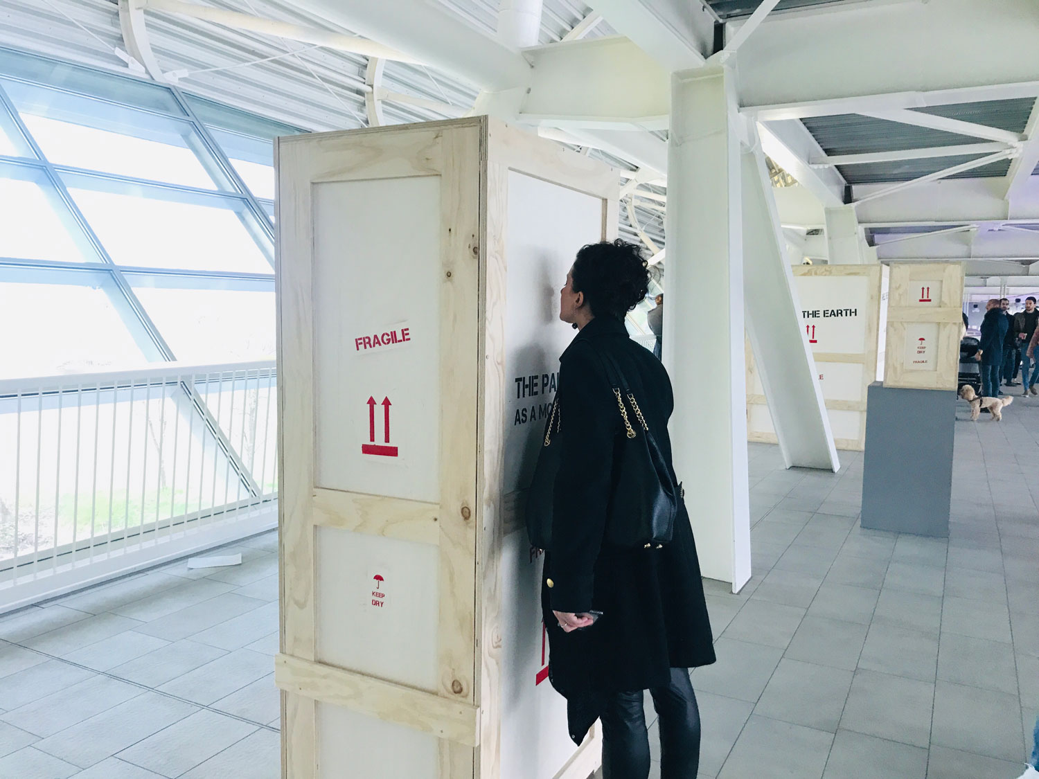 You are browsing images from the article: Olfactory Portraits in Parma 360 Festival