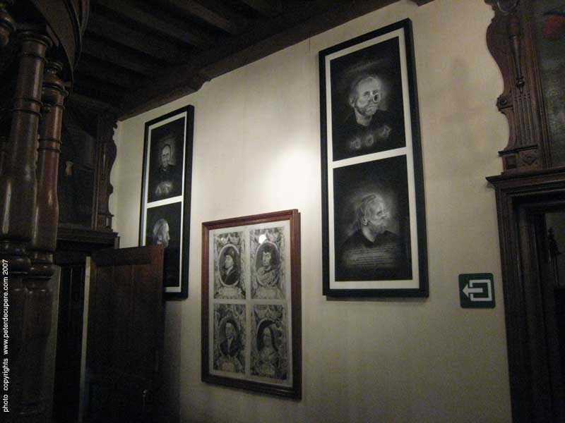 You are browsing images from the article: Solo-exhibition 'Smell the Castle' - Beauvoorde - Belgium