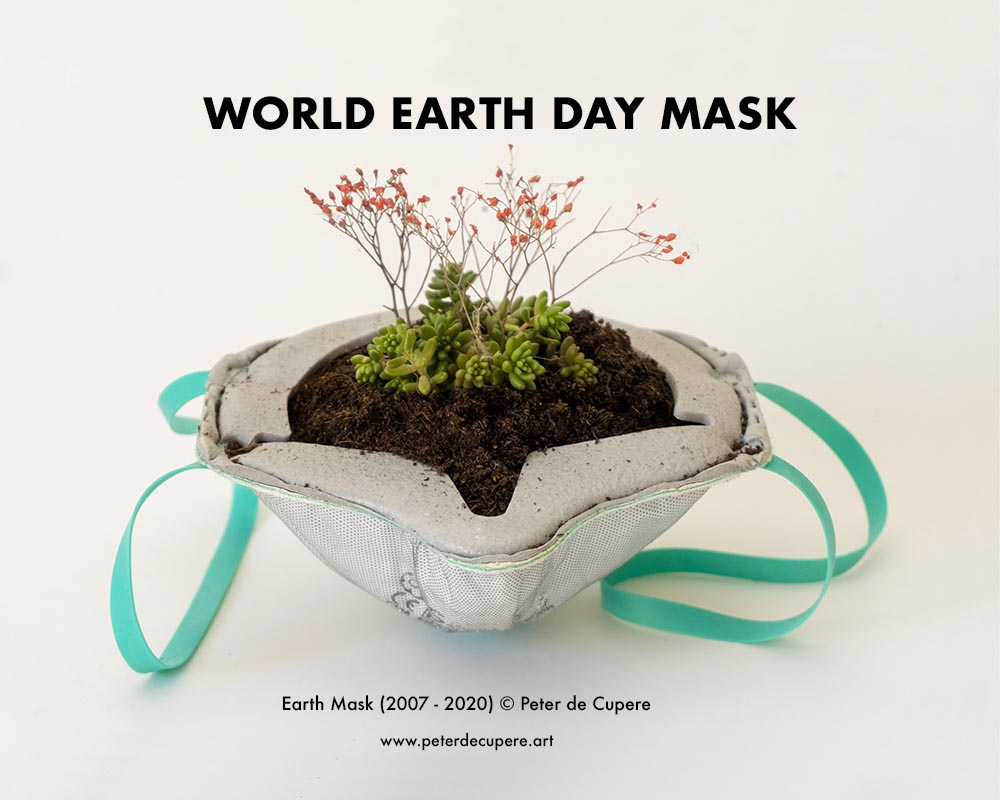 earth-day-mask-Copyrights-Peter-de-Cupere-2007-2020-A003